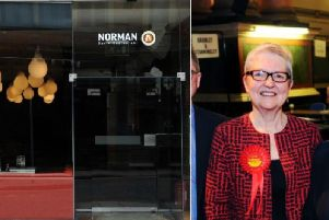 Coun Al Garthwaite made the comments at a licensing hearing for Norman bar on Call Lane