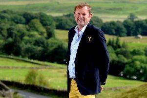 Two investigations have been ordered following Gary Verity's departure from Welcome to Yorkshire.