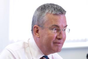 Ron McMillan has resigned as chairman of Welcome to Yorkshire.