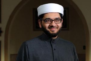Imam Qari Asim MBE who is Imam at Leeds Mosque and the chair of Mosques andImams National Advisory Board said he stands in solidarity with Christians around the world following the attacks.