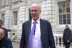 New emails reveal Transport Secretary Chris Grayling's botched attempt to mislead Parliament.