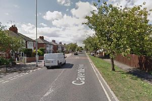 Cavendish Road, Hull. (Photo: Google).