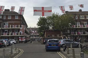 What are your feelings about St George's Day?
