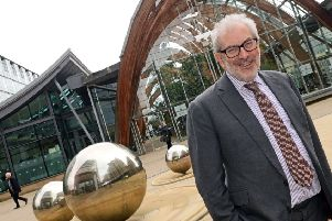 Lord Kerslake has offered his encouragement to devolution campaigners.