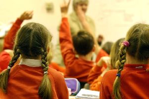 Robert Halfon MP advocates a 10-year spending plan for education - do you agree with him?