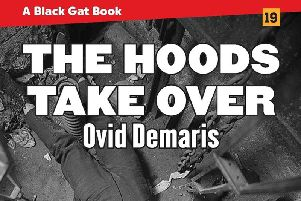 The Hoods Take Over by Ovid Demaris