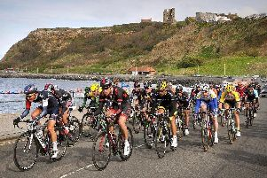 The Tour de Yorkshire takes place from 2 to 5 May