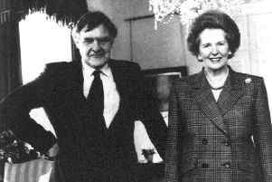 Bernard Ingham was chief press secretary to Margaret Thatcher who was elected 40 years ago this week for the first time.