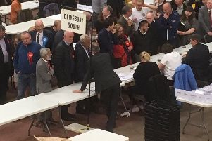 The results are in from this year's local council elections.