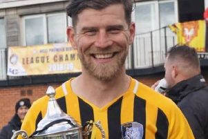 It's been a great season for Worksop Town