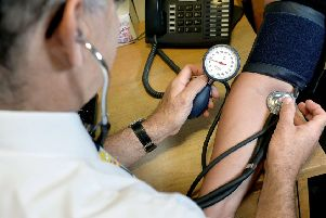 Waiting times for GP appointments are continuing to increase.