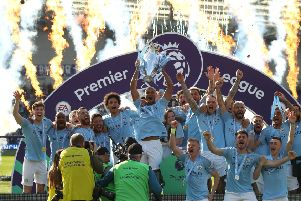 Premier League champions Manchester City are at the forefront of attempts to use the power of sport to transform young lives for the better.