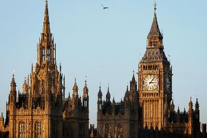 Can the Houses of Parliament respond to corrosive use of language in politics?
