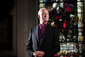 Nick Baines, the Bishop of Leeds, has spoken out over the depressing tone of political debate in the country.