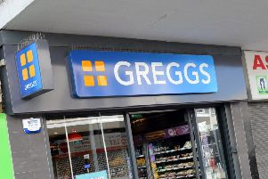 Greggs has enjoyed a strong start to the year.