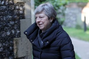 How long can Theresa May survive as Prime Minister?