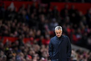 Every manager to be sacked this season