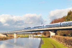 The merits of HS2 - and its benfits for the North - continue to be the subject of fierce political debate.