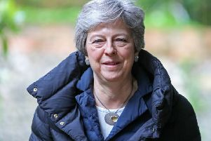 Who should replace Theresa May as Prime Minister?