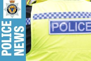 Northumbria Police appeal for help.