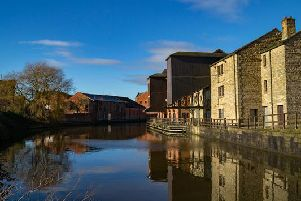 The second bank holiday of May is just around the corner - but will the weather in Wigan be cool and grey or sunny and warm?