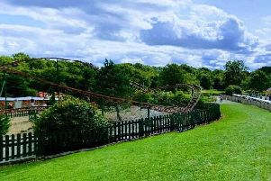 North Yorkshire Police has issued a statement confirming that the boy who fell from Lightwater Valley's Twister rollercoaster yesterday is now in a 'critical' condition in hospital.