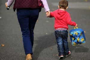 School holidays can be among the most stressful time for families, charities say