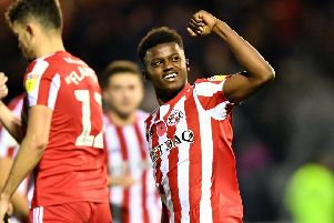 Bali Mumba is being tipped to leave Sunderland on loan this summer