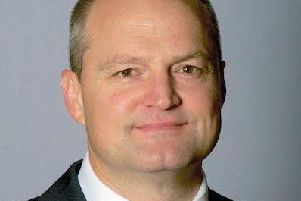 Chris Fraser, managing director and CEO of Sirius