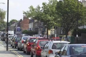 Should a new relief road be built to ease congestion in Harrogate?