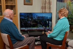 Pensioners will no longer be entitled to free TV licences following an announcement this week.