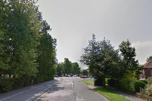 Low Poppleton Lane, York (Photo: Google).
