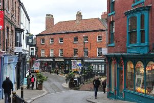 There are calls to improve public transport links to North Yorkshire towns like Ripon.