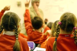 Wigan has seen an increase in secondary school applications