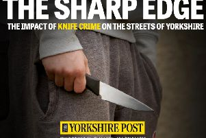 The Yorkshire Post's Knife Crime Investigation