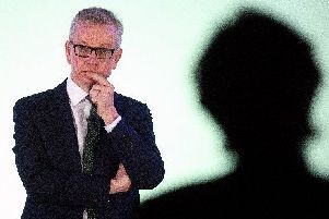 Environment Secretary Michael Gove has given his backing to the Power Up The North campaign.
