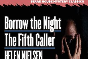Borrow the Night and The Fifth Caller