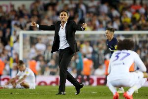Frank Lampard created many great memories for Derby fans last season.