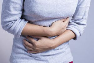Pancreatic cancer is caused by the abnormal and uncontrolled growth of cells in the pancreas, which is a large gland that forms part of the digestive system.