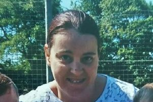 Vicky Hall, of Blackpool, has not been seen for three days