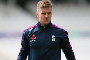 Jason Roy: Has forged a fine opening partnership with Jonny Bairstow. (Picture: PA)