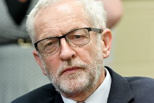 Jeremy Corbyn is facing fresh criticism over his handling of anti-Semitism allegations.