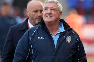 Sheffield Wednesday make Newcastle wait for manager Steve Bruce. (Picture: Steve Ellis)