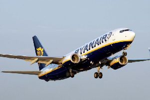 Leeds councillors and council officers have jetted off all over the world. (Credit: SWNS)