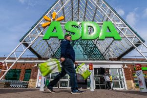 Union leaders say thousands of Asda workers are being threatened with the sack if they do not sign 'punishing' new contracts