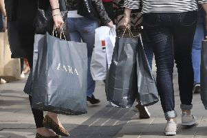 High street retialers are urging Chancellor Sajid Javid to reform business rates.