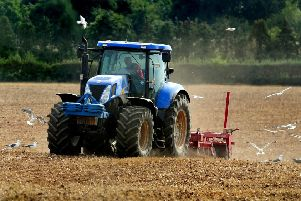 Farming is coming under threat from environmentalists and the United Nations.