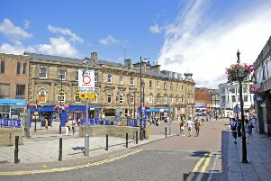 Jayne Dowle says urgent action is needed to help town centres like Barnsley to survive - what do you propose?