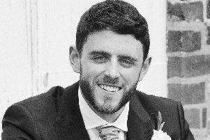 Newlywed PC Andrew Harper was killed while responding to reports of a burglary in the Berkshire village of Bradfield Southend at around 11.30pm on August 15.