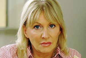 Mental Health Minister, Nadine Dorries announces more money for mental health projects.